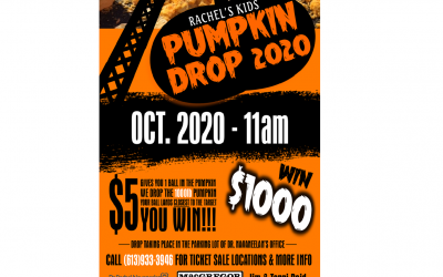 Pumpkin Drop – Event