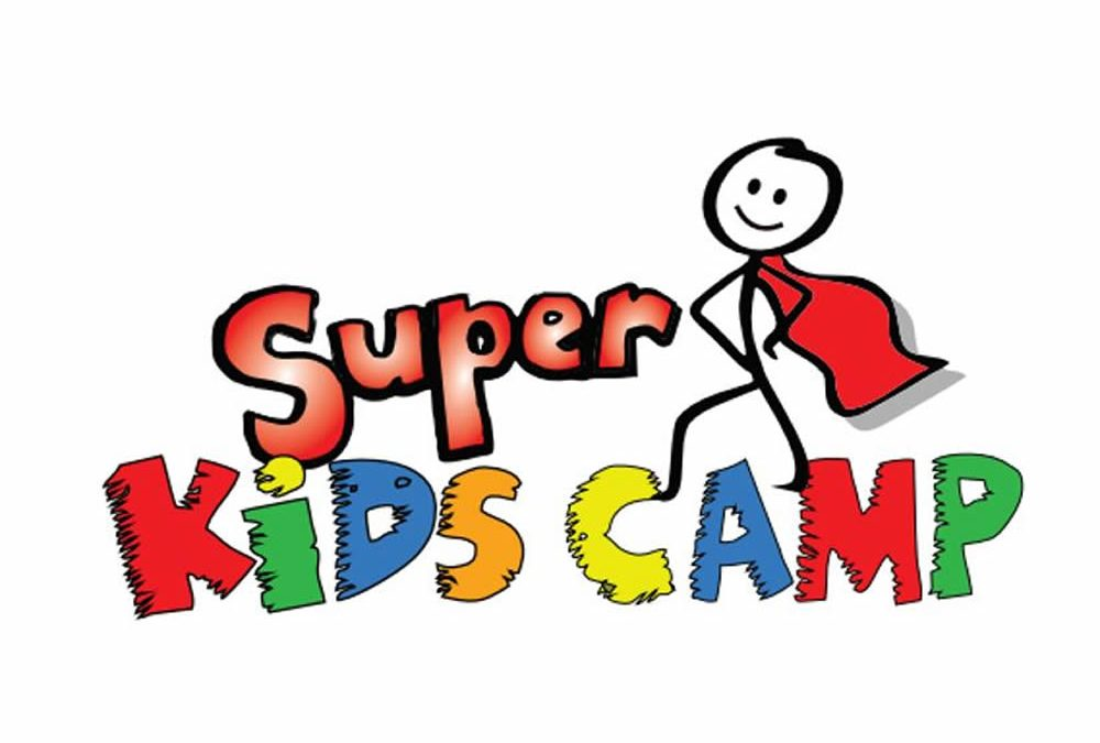 Rachel's Kids Super Kids Summer Camp