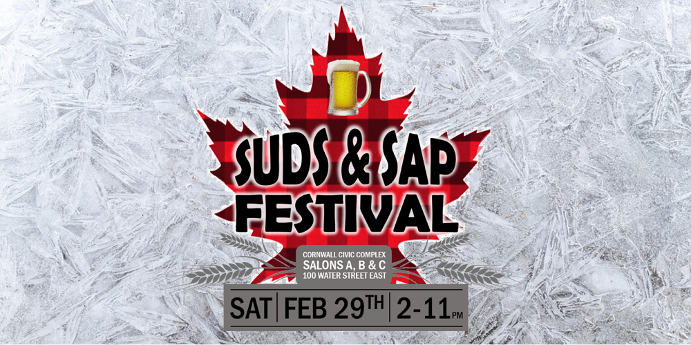 SUDS & SAP FESTIVAL